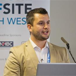 Offsite Solutions speaking at Explore Offsite South West