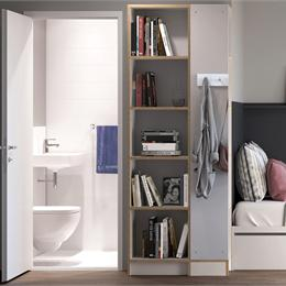 Ensuite student bathroom pods | Offsite Solutions