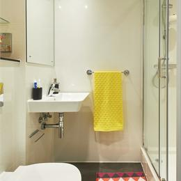 Ensuite shower room pods | Offsite Solutions