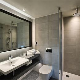 Ensuite bathroom pods for hotels | Offsite Solutions