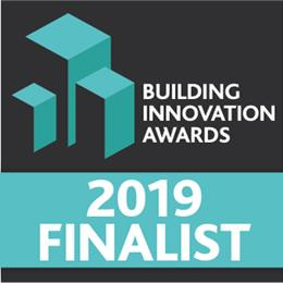 Award finalist for bathroom pods | Offsite Solutions