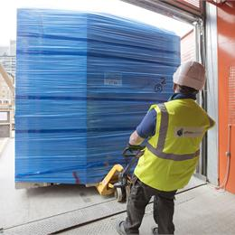 Pod delivery to site | Offsite Solutions