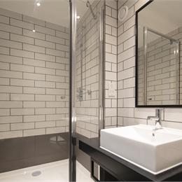 Bathroom pods for hotels | Offsite Solutions
