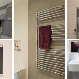 Bathroom pods for build-to-rent | Offsite Solutions