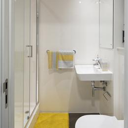 Bathroom pods for student housing | Offsite Solutions