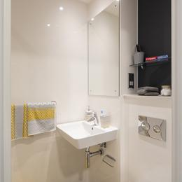 Bathroom pods for student accommodation | Offsite Solutions