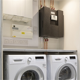 Offsite Solutions - utility pods