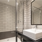 An ensuite shower pod | Offsite Solutions
